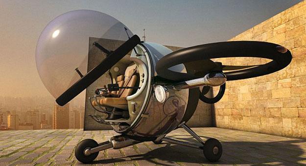 بالصور طائرة هليكوبتر الأزمات المرورية