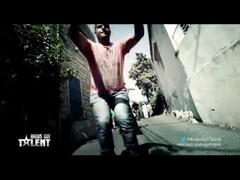 �������� �� ����� �� ������ ������ �� ������ Arabs Got Talent
