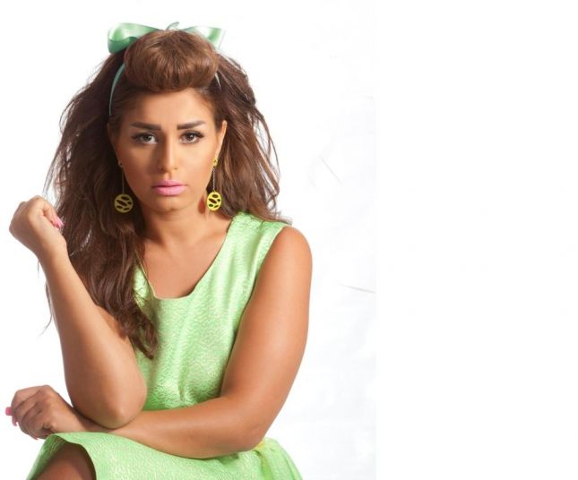 ��� ������� ������� ��� ����� 2015 , ���� ��� ��� ����� 2015 Menna Fadaly