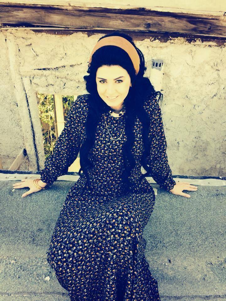 صور فنانات ونجمات مسلسل باب الحارة الجزء السادس 2014 , صور بنات مسلسل باب الحارة 6 رمضان 2014