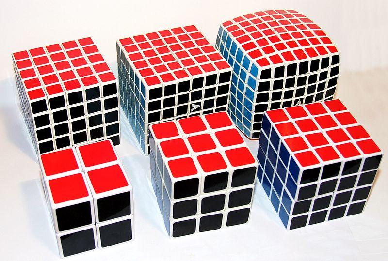 ��� ���� ����� ������ �� 2014 , ���� ��� ����� ����� 2014 Rubik's Cube