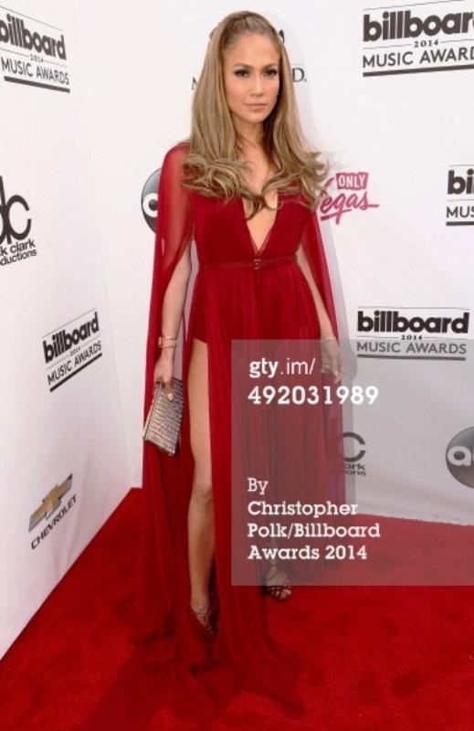 ��� ����� ����� �� ��� Billboard Music Awards 2014