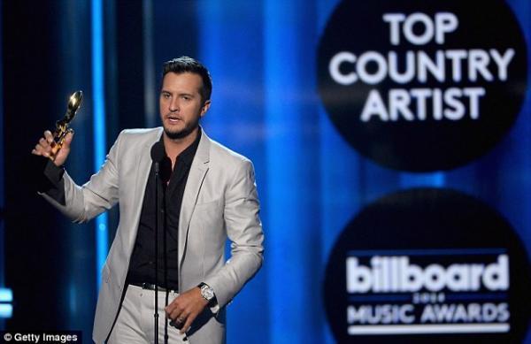 ����� �������� ������ Billboard Music Awards 2014