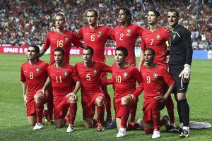 ��� ������� ��������� �� ��� ������ 2014 , Portugal Team