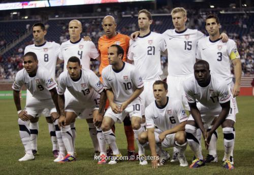 ��� ������� �������� �� ��� ������ 2014 , United States Team