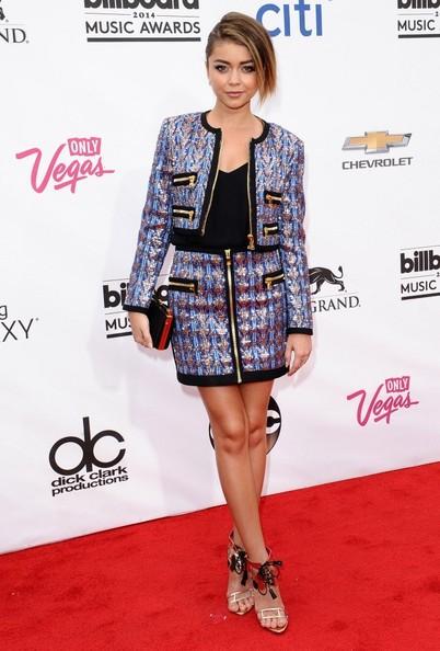 ��� ���� ������� �� ��� Billboard Music Awards 2014