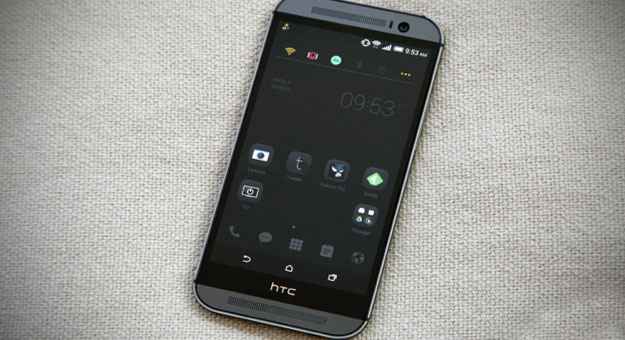 ��� ����� ����� ����� HTC One M8 Prime