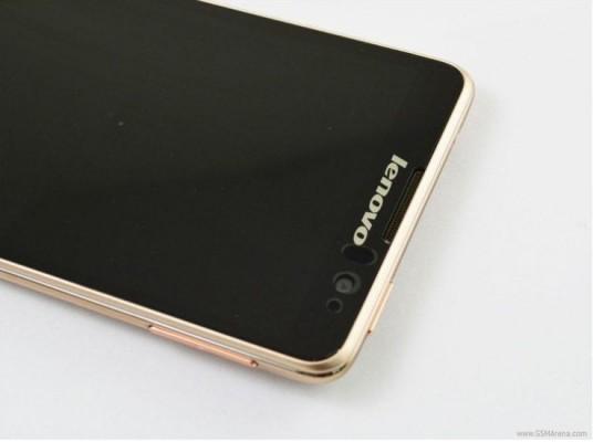 ��� �������� ���� ���� Lenovo Golden Warrior S8