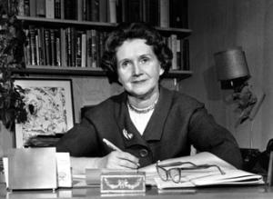����� ���� ����� ������� ����� ������ 2014 Rachel Carson