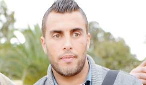 ��� ������ �������� ���� ������ 2014 Yazid Mansouri