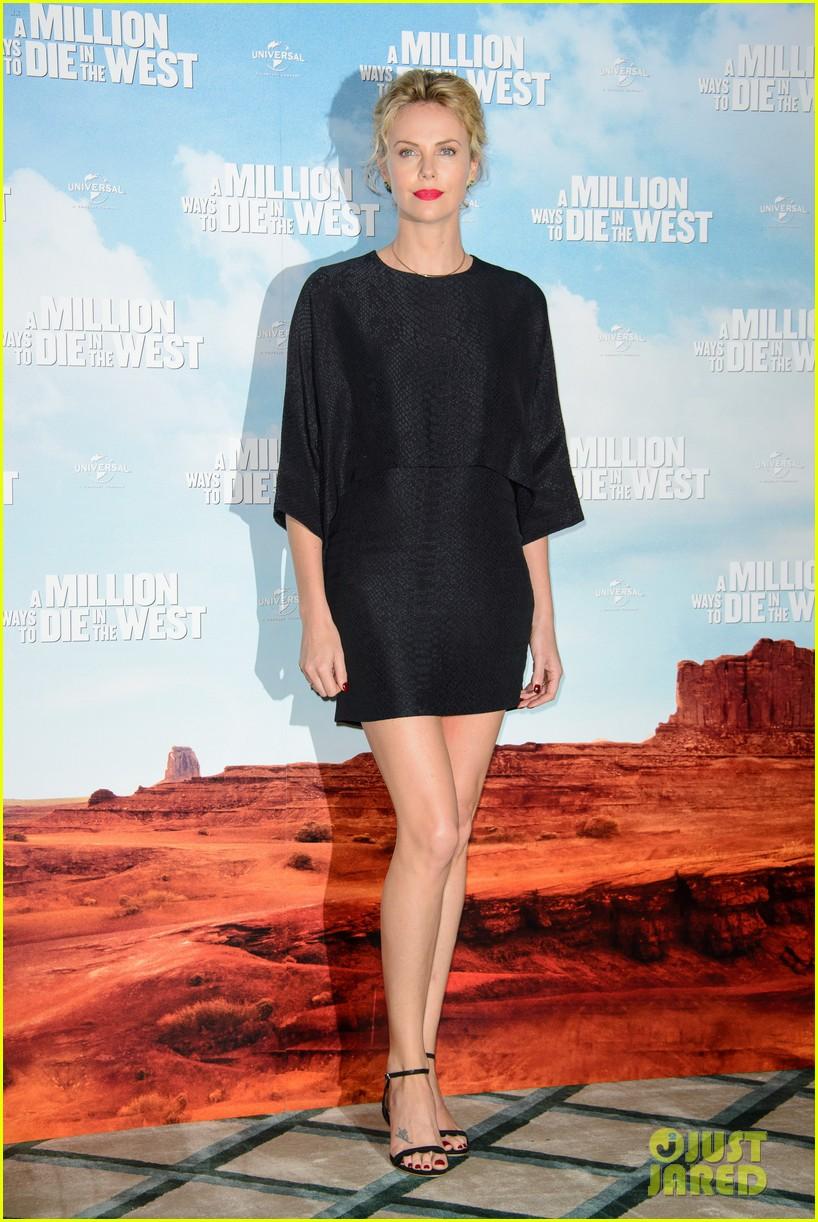 ��� ������� ��������� ������� ����� 2014 Charlize Theron
