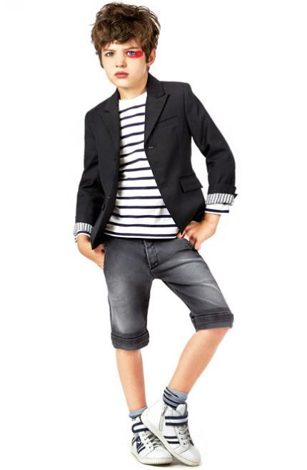 44ef72dbfc9eb ملابس اطفال كاجوال لصيف 2014