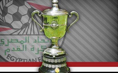 جدول مباريات دور الـ16 في كأس مصر 2014 نتيجة قرعة كأس مصر