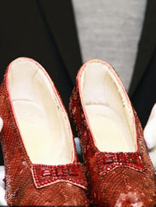 kno dorothys ruby slippers - 539×716
