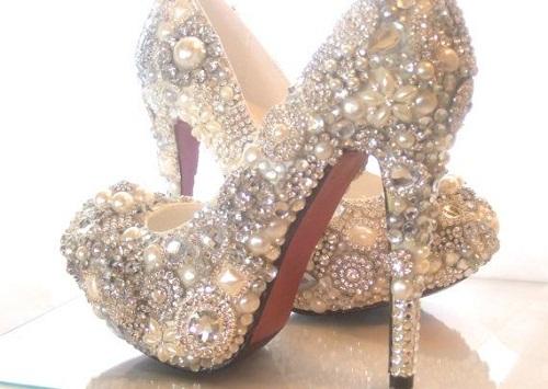563036072 مجموعة احذية رائعة للعرايس لصيف 2014 , احذية رائعة للعروس جديدة 2015