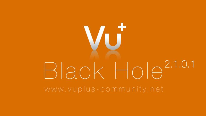 ����� ���� Black Hole Vu+ Duo2 2.1.0.1