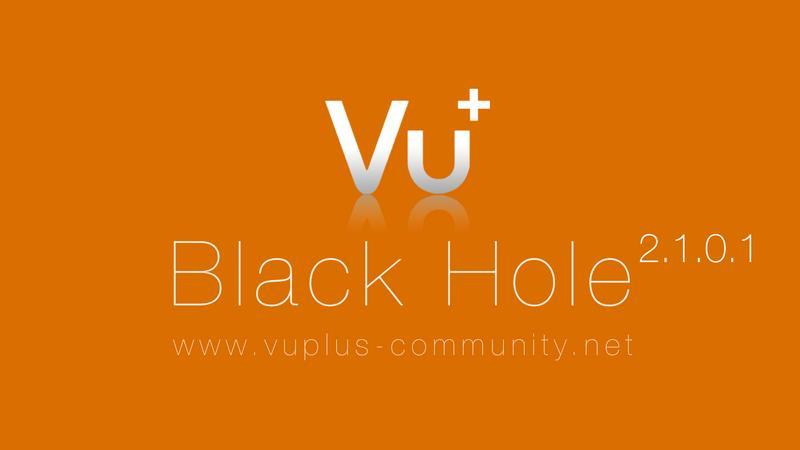 ����� ���� Black Hole Vu+ Solo 2.1.0.1