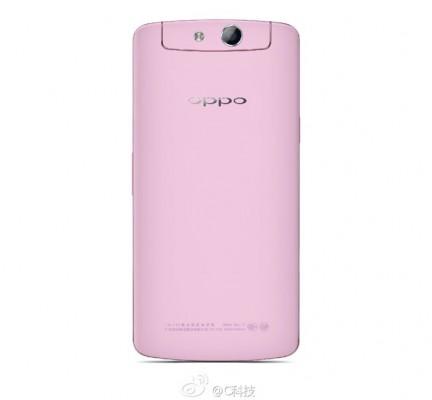 ��� �������� ���� Oppo N1 Mini ������