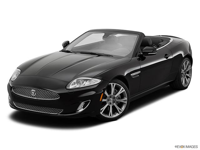 ��� �������� ���� ����� ������ ��� ��� �������� 2014 Jaguar XK Convertible