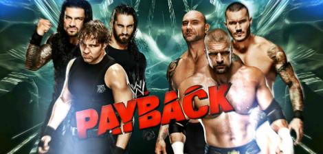 ������� �������� ������ �������� ������ 2014 pay back