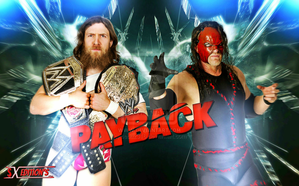 ������ ������ �������� ��� ��� 2014 Payback ����