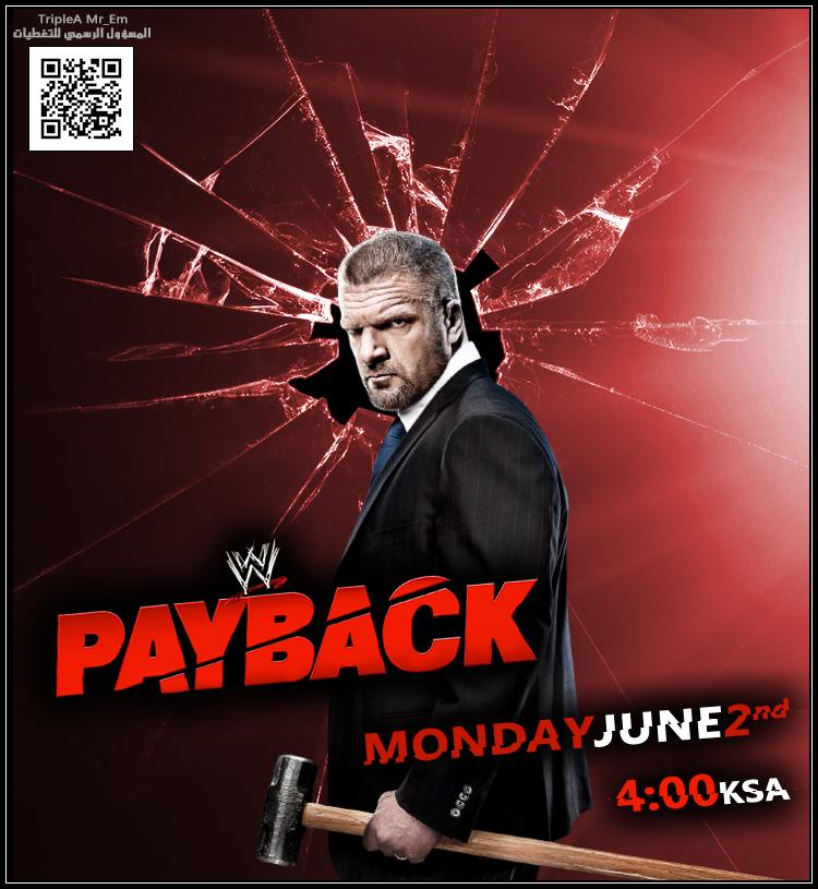 ���� ������ ��� ������ �������� ��� ��� 2014 Payback