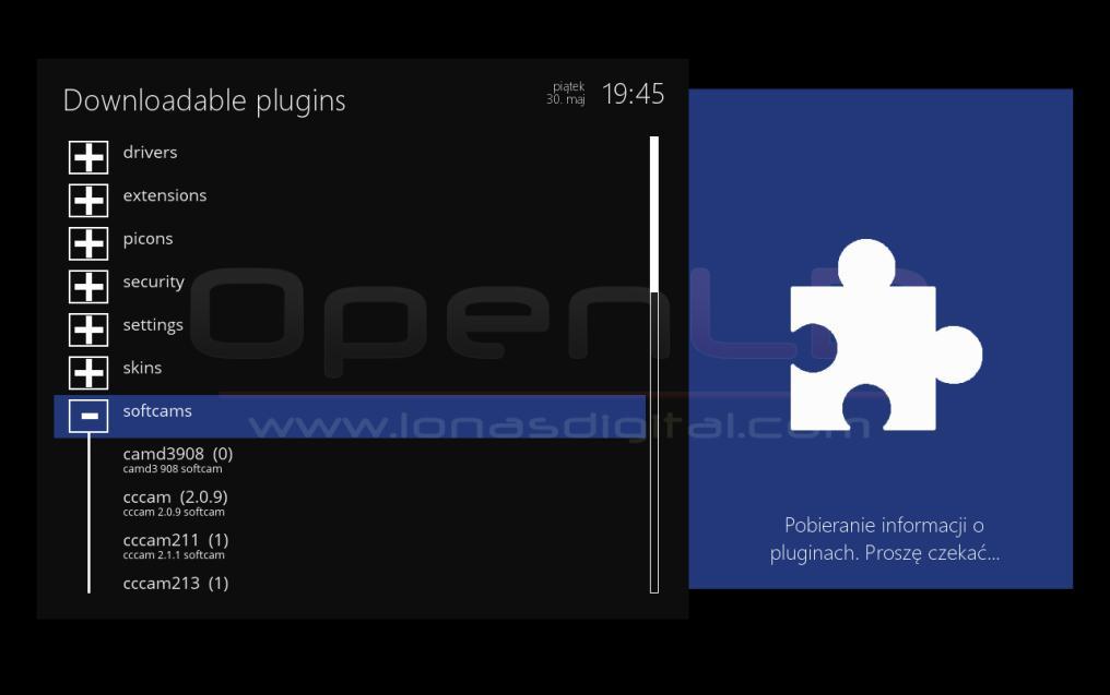 Open LD 1.4 for VU+ Solo
