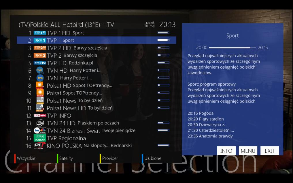 Open LD 1.4 for VU+ Ultimo