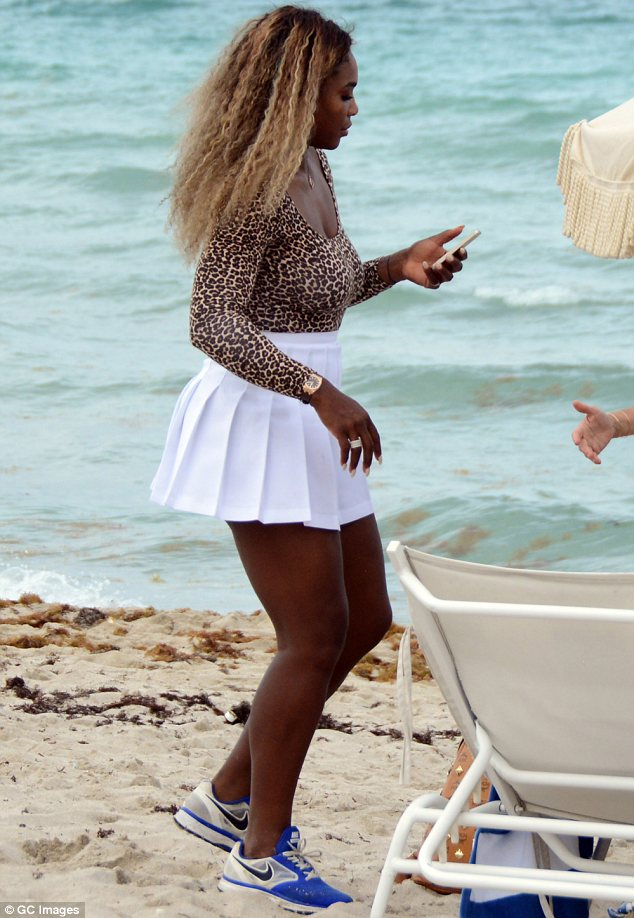 ��� ����� ����� ������ ������� 2015 , ���� ��� ������ ������� 2015 Serena Williams