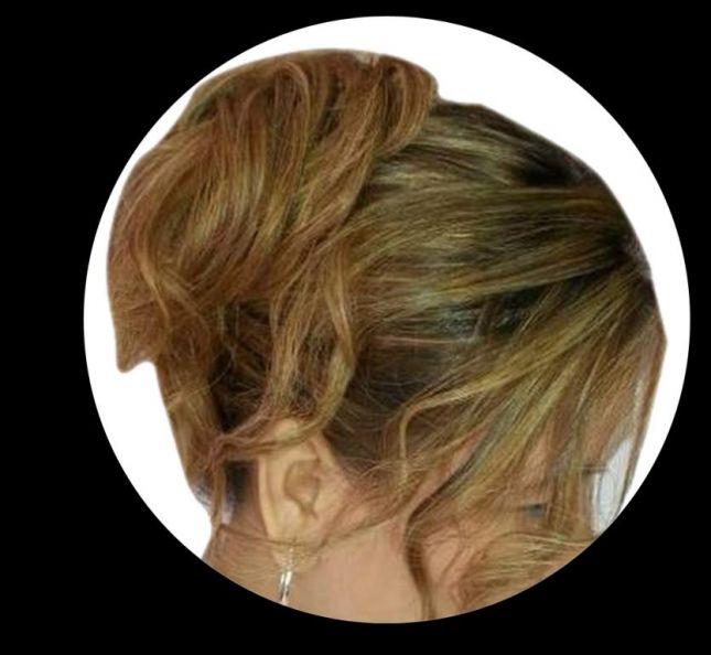 صور قصات شعر جديدة للحوامل 2014 , صور تسريحات شعر للحوامل 2015 , أجمل تسريحات الحوامل 2015