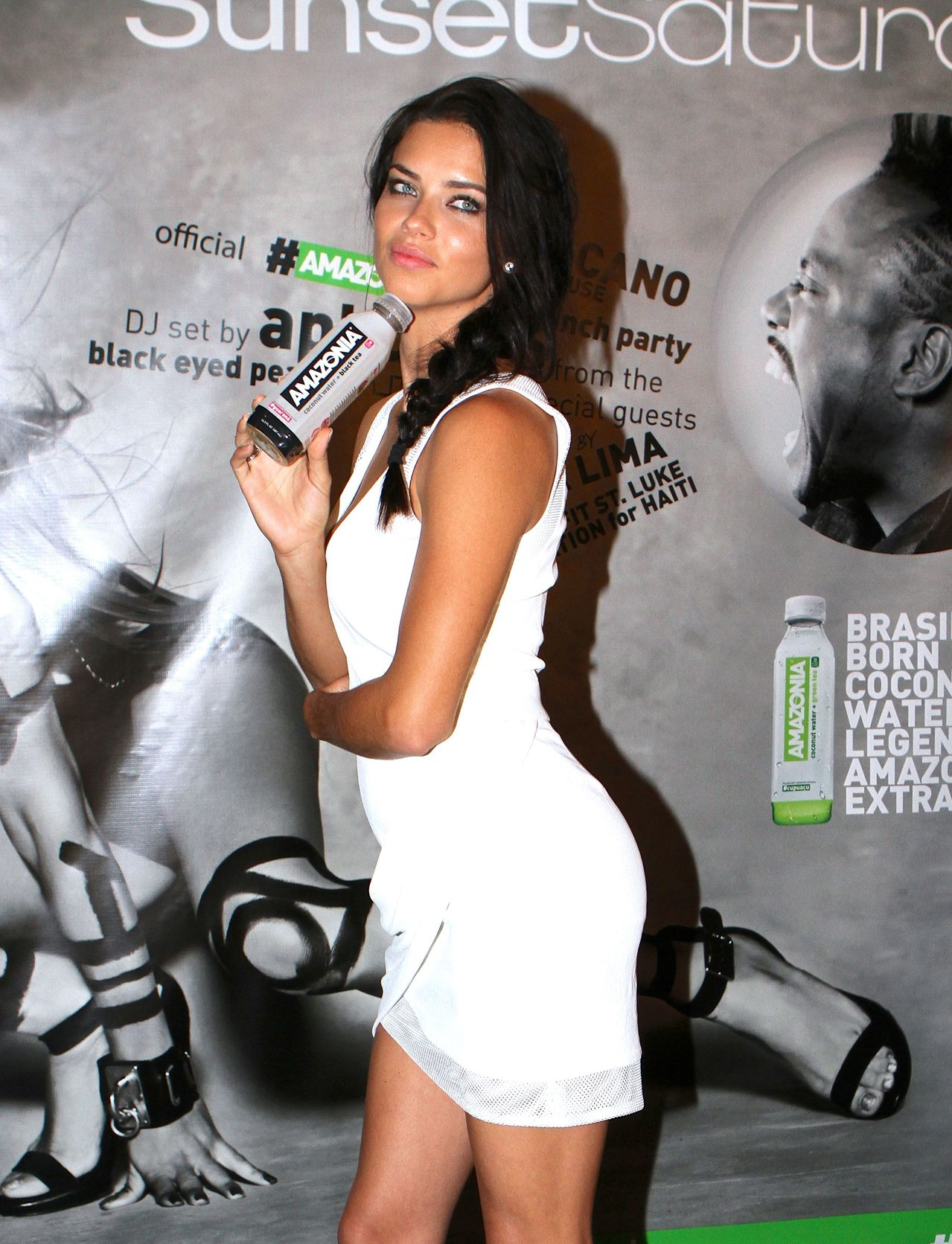 ��� ����� ������� ���������� ������� ���� 2015 , ���� ��� ������� ���� 2015 Adriana Lima