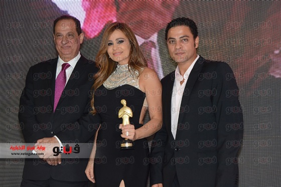 ��� ���� ������ ��� �� ��� ����� ����� Middle East Music Awards 2014