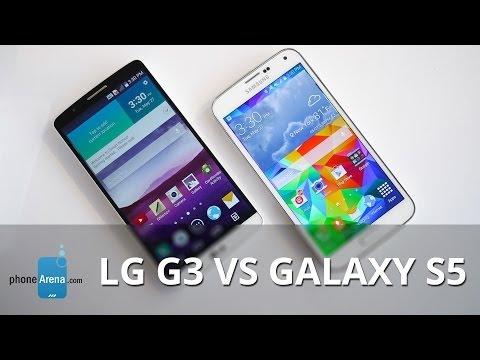 �������� ������ ��� ���� LG G3 � Galaxy S5