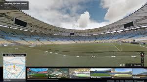 جوجل يستعرض ملاعب مونديال كأس العال 2014 بالبرازيل