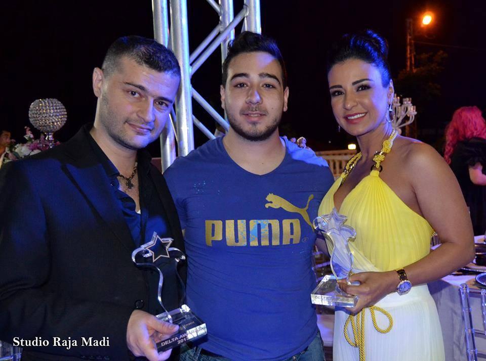 ��� ���� �� ��� �� ��� ����� ����� Delta Awards 2014