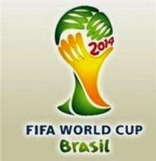 توقيت وموعد مباريات كأس العالم اليوم الاربعاء 18-6-2014 مع القنوات الناقلة