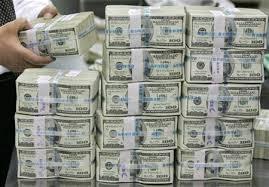 سعر الدولار فى السوق السوداء اليوم الاحد 8-6-2014