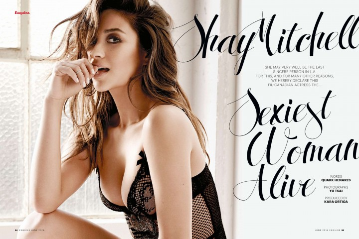 ��� ��� ����� ��� ���� Esquire ������� ����� 2014