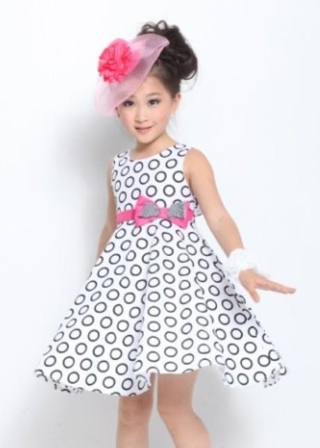 49461bb13dfaa فساتين اطفال ماركات عالمية للعيد 2014