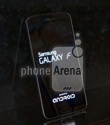 ��� �������� ���� ������� Galaxy F ������ 2014