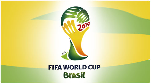 ��� ���� ��� ������ 2014 ��������� , ��� ���� ��� ������ 2014 , world cup 2014 official logo