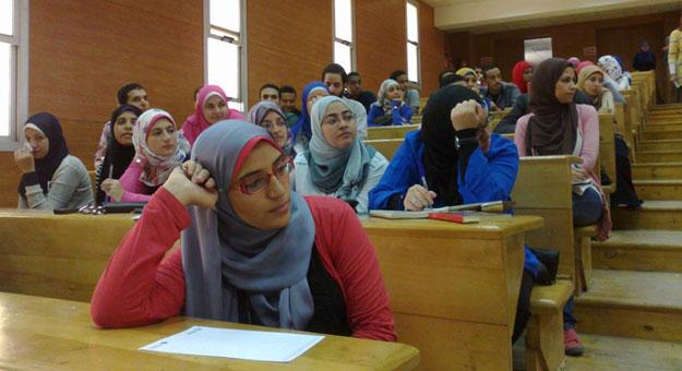 بالصور مقارنة بين التعليم فى مصر والتعليم في دول أوروبا
