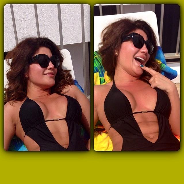 صور المغنية اللبنانية اليسار 2015 , أحدث صور اليسار 2015 Elissar