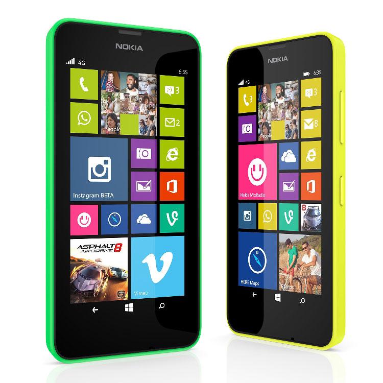 ���������� ���� ��� 3 ����� ����� �� ����� ����� Lumia 630 , Lumia 635 , Lumia 930