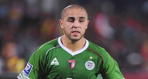 ��� ������ ��� ������ ����� �� ��� ������ 2014 Majid Bougherra