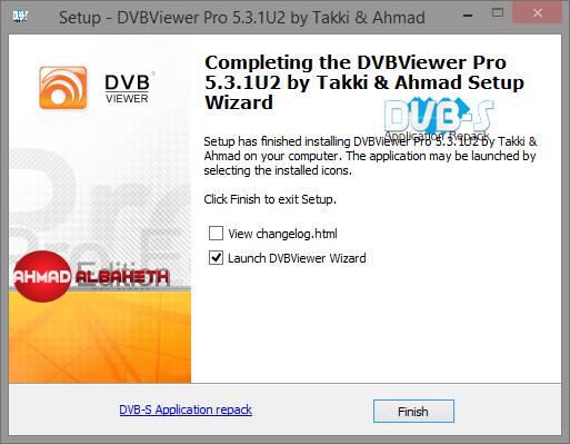 ����� DVBViewer Pro 5.3.1 U2 ����� ���� ����� 2014