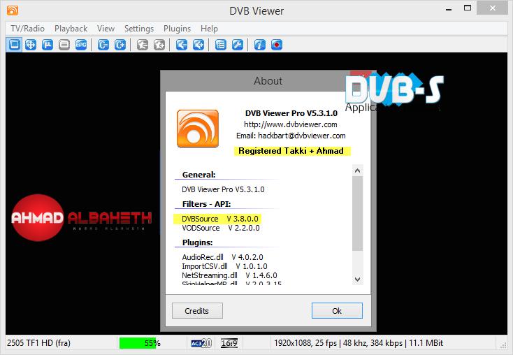 dvbviewer 2012 gratuit
