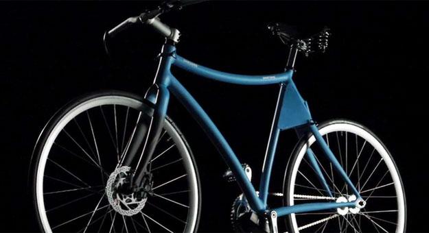بالصور سامسونج تبتكر اول عجلة ذكية في العالم