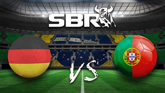 Allemagne Vs Portugal Coupe du Monde 2014