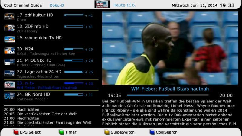 ����� ���� Black White1 HD
